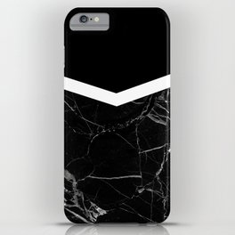 Glam Marble iPhone Case