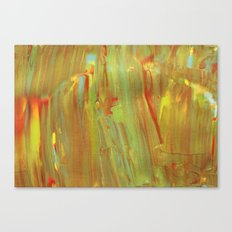Abstract Painting 36 Canvas Print