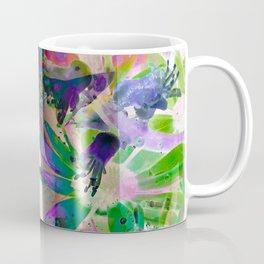 Tiptoe Coffee Mug