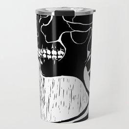 Transparency Travel Mug