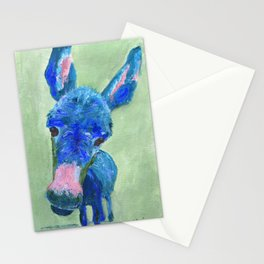 Wonkey Donkey Stationery Cards