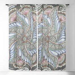 Zendala Sheer Curtain