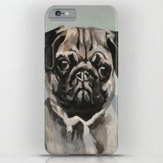 Pug Slim Case iPhone 6 Plus