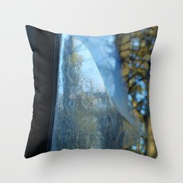 Ring in the New Year Throw Pillow