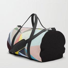 Happy Retro Mood 1 Duffle Bag