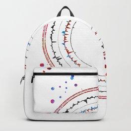 Genomics Backpack