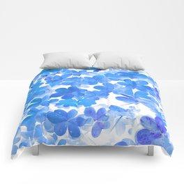 Clover IX Comforters