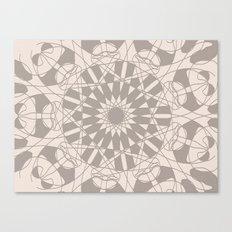 center of universe Canvas Print