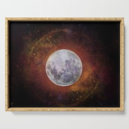 Planetary Soul Astra Serving Tray