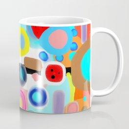 Bailamos Coffee Mug
