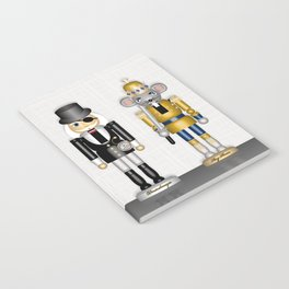 The Nutcracker Notebook
