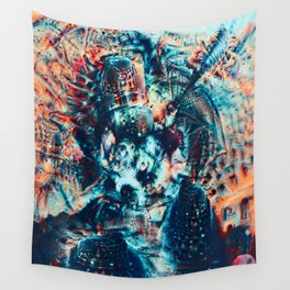 Galaxy Metaphor - Limited Edition 50 ex. Wall Tapestry