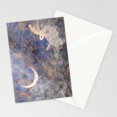 Tsuki-mi Stationery Cards