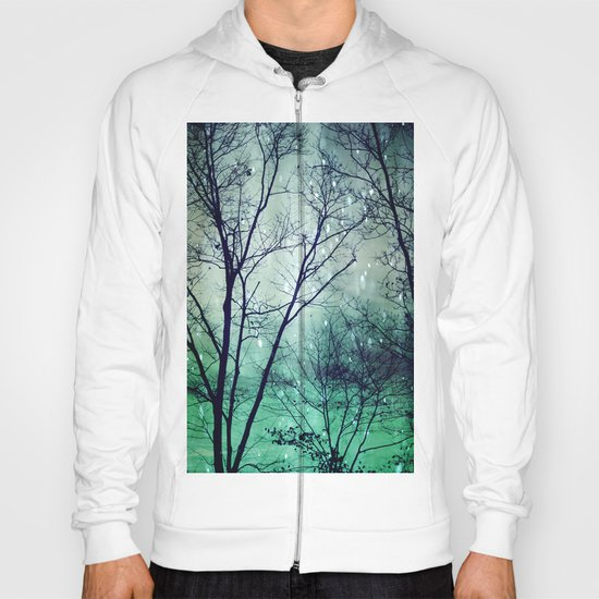 Wintergreen Twilight Hoody