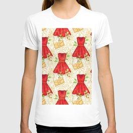 Chistmas fashion T-shirt