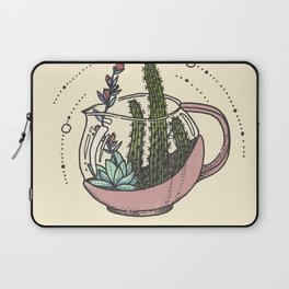 Coffee Succs Laptop Sleeve