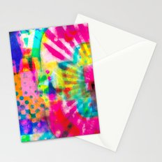 No.3 Stationery Cards