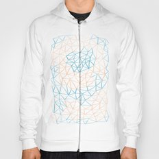 Non-linear Points Hoody