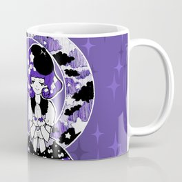 Indigo Moon Coffee Mug