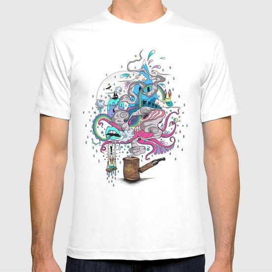 Pipe Dreams T-shirt
