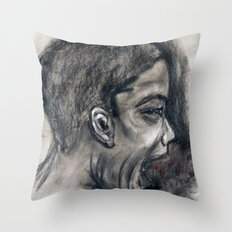 Scream #29 Throw Pillow