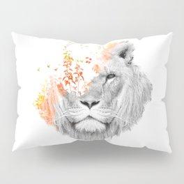 If I roar (The King Lion) Pillow Sham