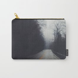 Quiet Drive Carry-All Pouch