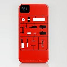 Tonight's The Night: Dexter Slim Case iPhone (4, 4s)