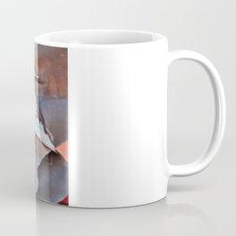 a little bit spanish Coffee Mug