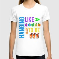 lyrics T-shirts featuring FROOT lyrics by Illuminany