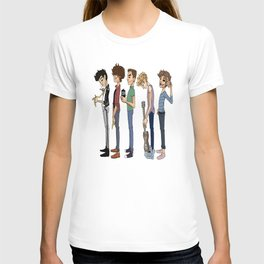 Another 1D poster T-shirt