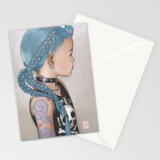 Jinx Stationery Cards