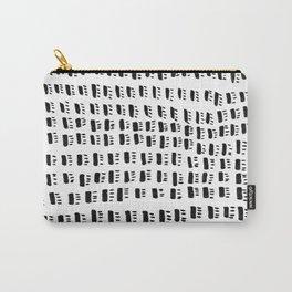 Zen Code Carry-All Pouch