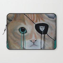 Kit Furry Laptop Sleeve