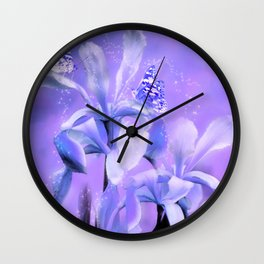 I'll Meet You There Wall Clock