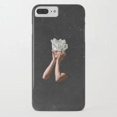 Crystal Visions I iPhone 7 Plus Slim Case