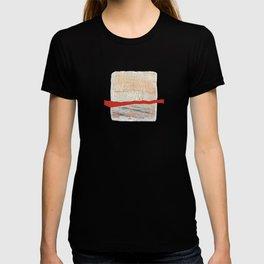 Quadratum 80 bis T-shirt