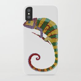 Papeleon iPhone Case