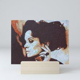 May Mini Art Print