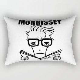 MORRISCENDENT Rectangular Pillow
