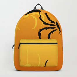 Halloween Spider Backpack