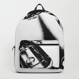 bell Backpack
