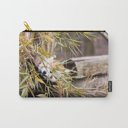 Ailurus Fulgens II Carry-All Pouch