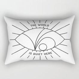 V.F.D. II Rectangular Pillow