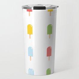 Popsicle - Bright Random #609 Travel Mug