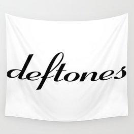 Deftone Wall Tapestry