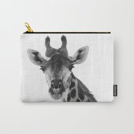 Giraffa camelopardalis Carry-All Pouch
