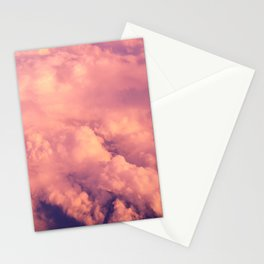 Cloudscape II Stationery Cards