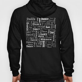 Just Dance! Hoody