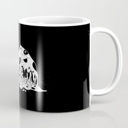 Stay Cheesy Coffee Mug